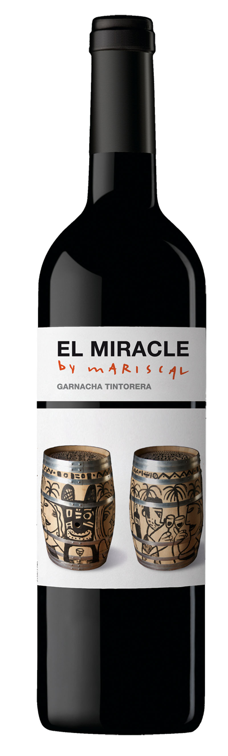 El Miracle by Mariscal copia